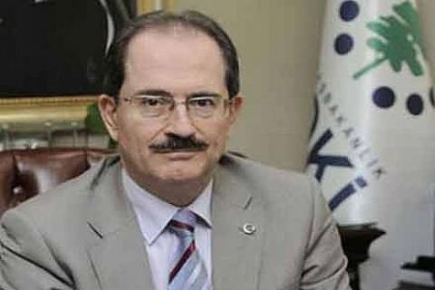 TOKİ Başkanı Ahmet Haluk Karabel'den inşaat firmalarına sicil uyarısı!