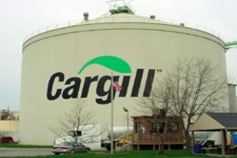 Cargill, Türkiye'de yeni tesis kuracak