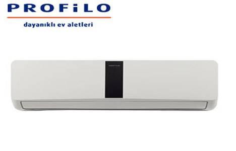 Profilo'nun yeni ürünü Bio Model Split Klima!