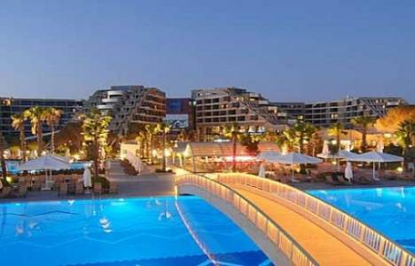 Merve Turizm Otelcilik Anonim Şirketi kuruldu!