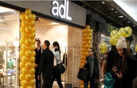 Adl Bodrum'da mağaza