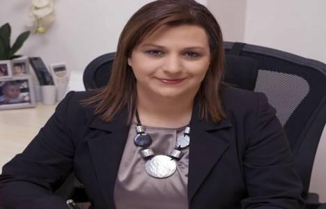 Cansel Turgut Yazıcı: Yaz dönemi ile inşaat sektöründe satışlar yavaşlar!