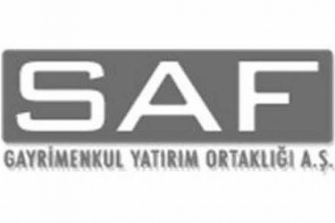 Saf GYO'nun yönetim kurulu başkanlığını Avni Çelik yürütüyor!