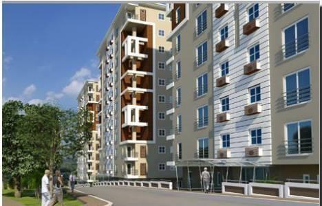Ataşehir Şehir Işıkları Evleri'nde 220 bin TL'den başlıyor!