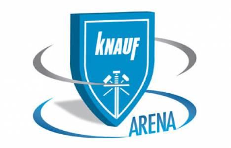 Knauf Arena, 3-7
