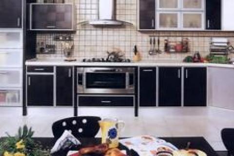 2010 mutfakları, sosyal