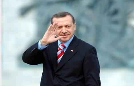 Başbakan Erdoğan emsal