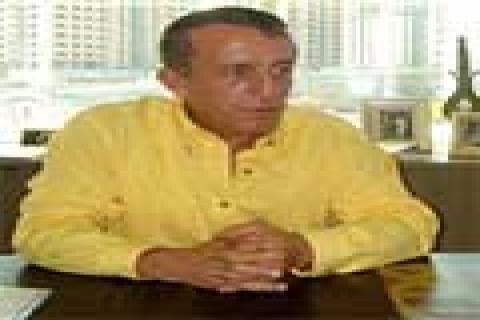 Ağaoğlu Yönetim Kurulu Başkanı Ali Ağaoğlu