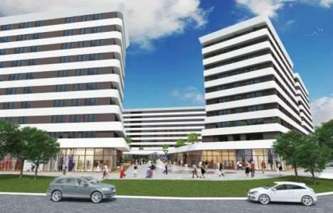 Dumankaya Cadde Kurtköy vaziyet planı!