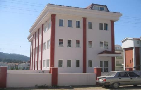 Hale Eğitim Anonim Şirketi İpek Pansiyonu şubesi açıldı!