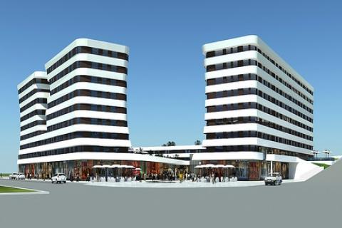 Cadde Dumankaya projesinde 184 bin liraya! Zamsız son gün!