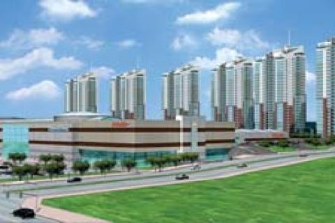 Vakıf GYO'dan Ankara'ya Yaşam Merkezi