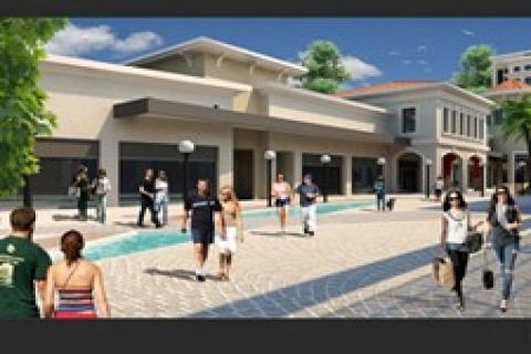 Arena Park AVM, 19 Ağustos'ta açılıyor!