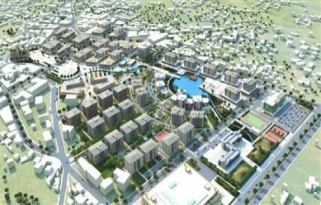 Erciş kentsel dönüşüm projesinde start verildi!
