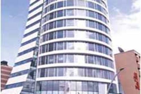 Ankara Sanayi Odası'nın akıllı binası açılıyor