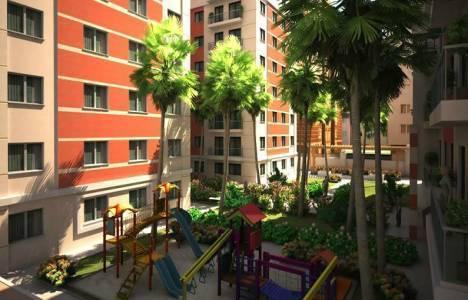 Palmiye Evleri