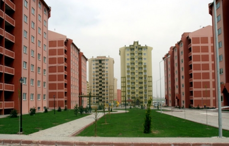 TOKİ, Burdur Gölhisar'da 192 konutu ihaleye açıyor!