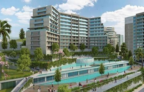 Metropark Evleri Küçükçekmece