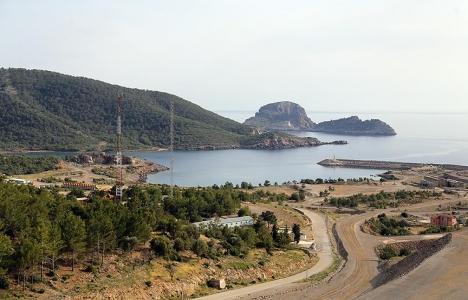 Sinop'a yapılacak nükleer santral, 8 milyar dolarlık iş fırsatı sunacak!