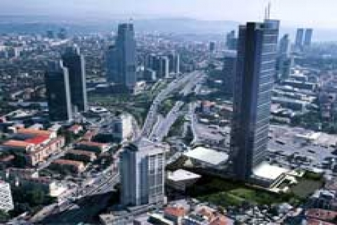İstanbul'daki 21 popüler lüks konut projesi