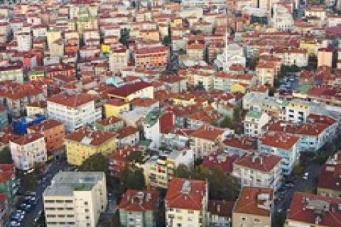 İstanbul'un yapı stoku, 1999 şartlarını taşıyor!