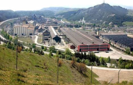 Kardemir Karabük Demir Çelik Soma'daki madencilerin ailelerine yardım gönderdi!