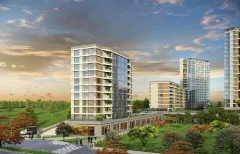 Güneşli Corridor Evlerin'de stüdyo daireler 179 bin TL!
