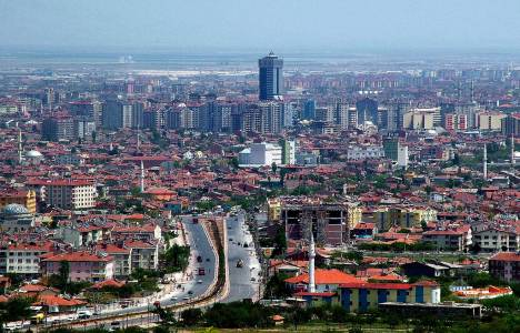 Konya'ya veri bankası inşa edilecek!