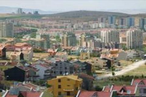 Ankara Büyükşehir Belediye Başkanlığı 32 gayrimenkul satacak