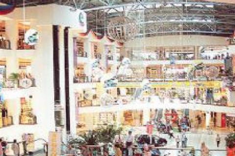 Bulgarlar alışveriş için