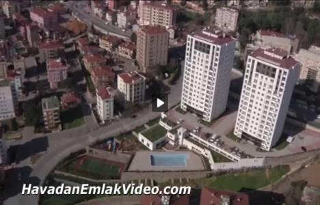 Kartal Panorama Towers'ın