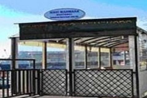 Eminönü, Karaköy ve Perşembe Pazarı motor iskeleleri yenileniyor!