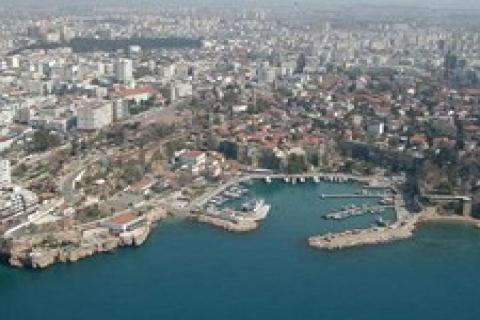 İzonorm İzolasyon İnşaat şžirketi ana bayisini Antalya'da açtı!