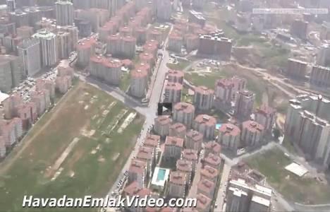 İsthanbul Beylikdüzü Evleri'nin