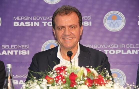 Mersin Büyükşehir Belediyesi yıllık 6 milyon kira ödüyor!