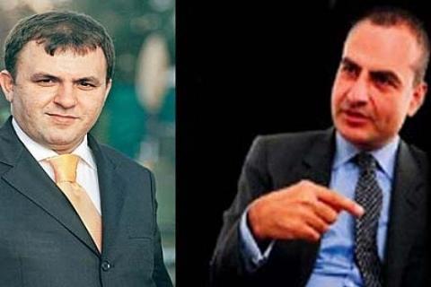 Tebernüş Kireçci'nin konuğu Nurol GYO CEO'su Musa Aykaç!