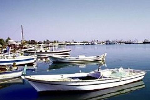 Beyoğlu Emlak Müdürlüğü'nden kiralık balıkçı barınağı!