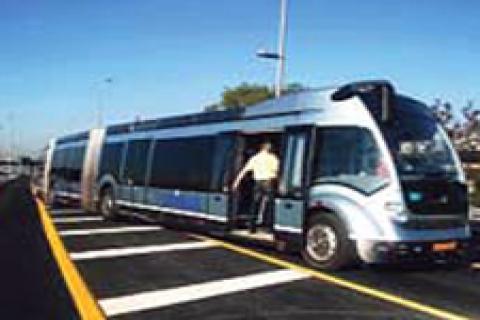 Metrobüs, 6 gün sonra Anadolu Yakası'nda