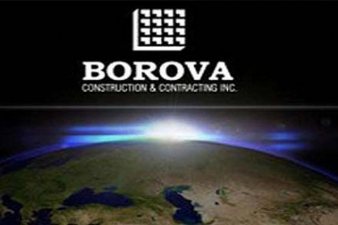 Borova Yapı Endüstrisi