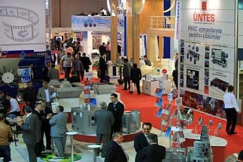 ISK–SODEX 2012 Fuarı'nda 1.2 milyar dolarlık ihracat bağlantısı yapıldı!