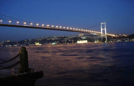 Sabit Ateş'in İstanbul