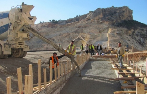 Gaziantep Ardıl Barajı inşaatında son durum ne?