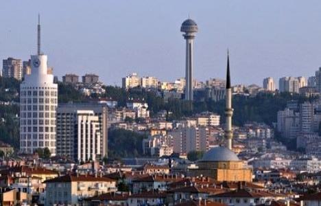 Ankara Çankaya'da satılık