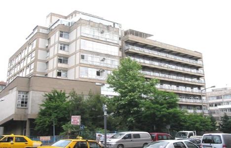 Bakırköy Devlet Hastanesi'nin yeni binası 9 aydır tamamlanamadı!