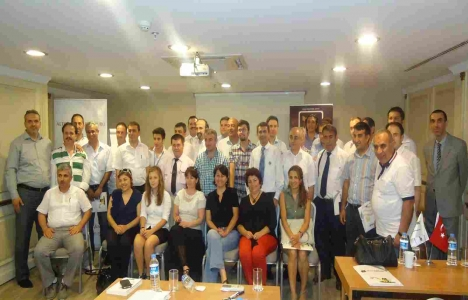 Altın Emlak Türkiye temsilcileri bir araya geldi!