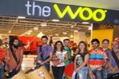 The Woo, gelecek