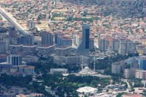 Ahmet Karacığan, Konya'da kira geliri vergisinde ilk sırada!