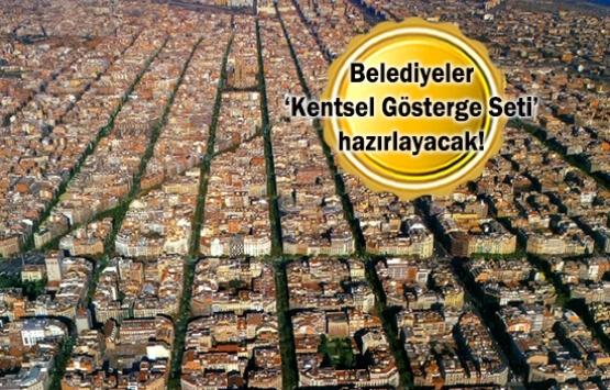 Şehir planlamasında yeni dönem başlıyor!