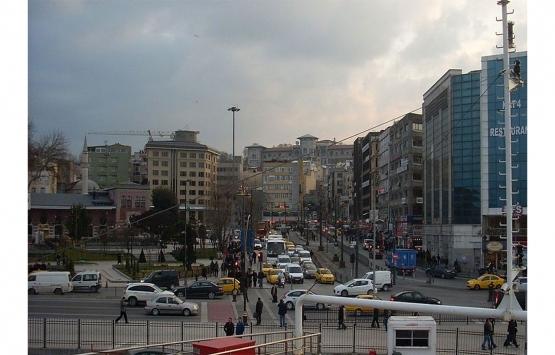 Fatih Kasap Demirhun Mahallesi 1/5000 ve 1/1000 imar planı tadilatı askıda!