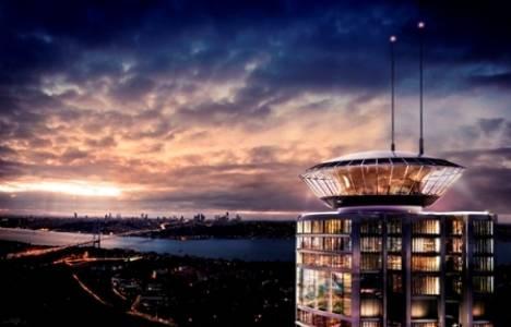 İstanbul Emaar Square Evleri 'nde 234 bin 888 dolara 1+0 daire!